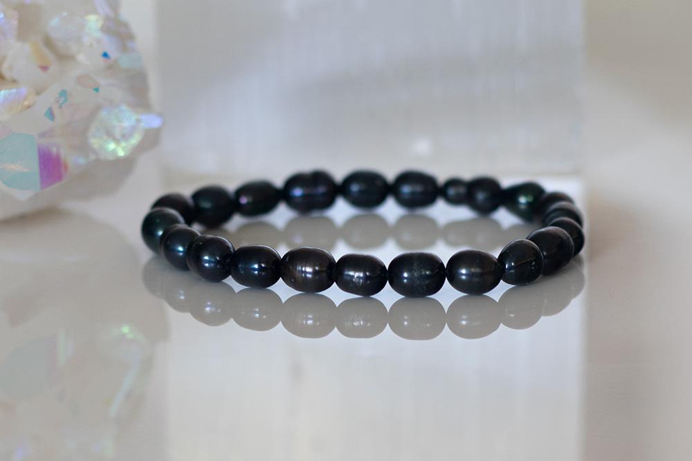 Fekete gyöngyök